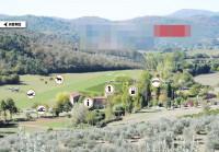 Valdarno colline Chianti
