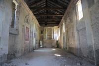 Complesso storico architettonico in ristrutturazione