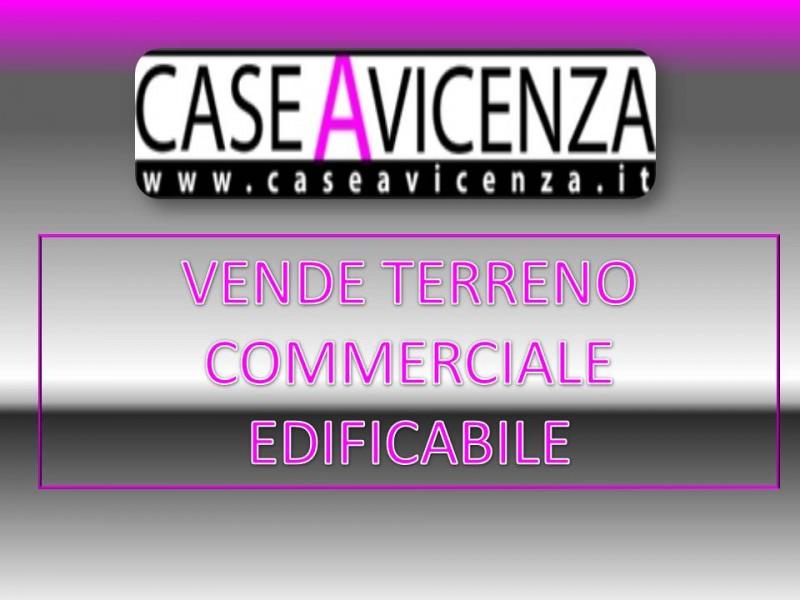Terreno in vendita a Vicenza