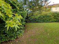 FONTANE DI VILLORBA bivilla con giardino in ottima posizione