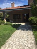 massanzago villa singola con ampio giardino