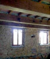 Appartamento di vani 3 ristrutturato in vendita nel centro storico di Montopoli V/A