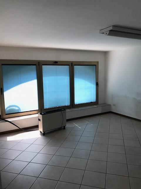 Santa Croce - Ufficio ristrutturato