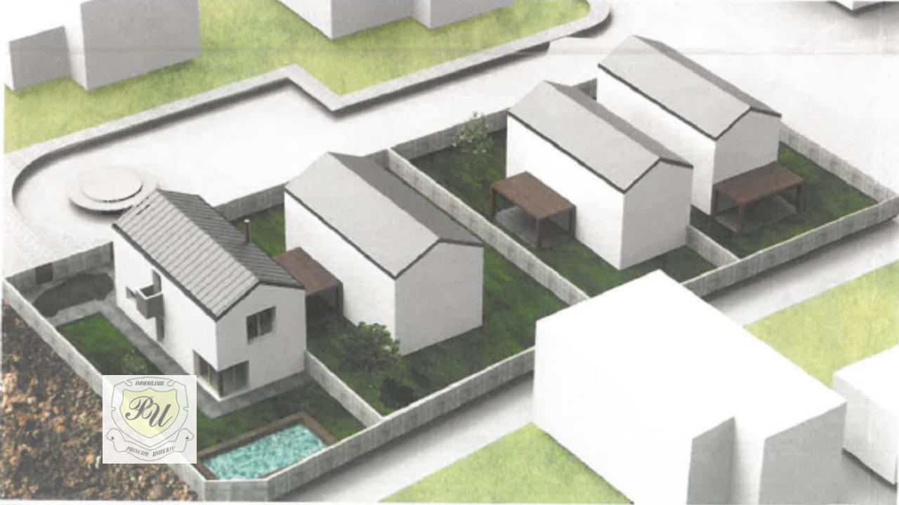 Casa singola moderna - Baone