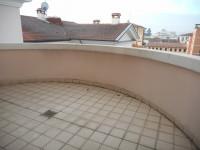vendesi recente appartamento tricamere ultimo piano terrazze importanti