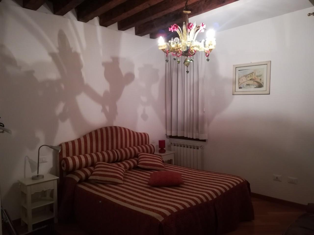 Vendesi appartamento in Castello
