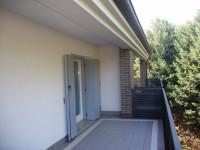 Duplex con grandi terrazzi a Noventa Padovana