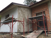 San Giustino Valdarno vendesi piccola villetta indipendente in fase di ultimazione