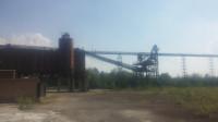 TRATTATIVA RISERVATA. Complesso industriale anni '70 di mq 9.235 ca. composto da 4 blocchi prefabbr