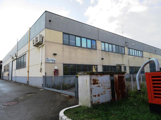 Laboratorio in vendita a Imola, 4 locali, zona Zona: Zona industriale, prezzo € 440.000 | CambioCasa.it