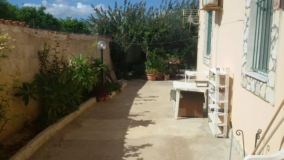 C.so Dei Mille adiacenze, due appartamenti con giardino