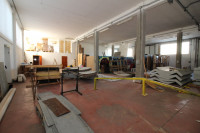Capannone in vendita a Senigallia