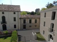 Appartamento in centro con garage