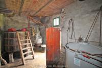 Porzione di abitazione terratetto a Sinalunga (SI)
