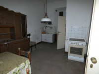 Two-rooms in Sassocorvaro