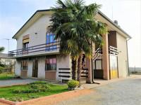 Spaziosa abitazione a Badia Polesine