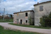 Casale rustico Acqualagna