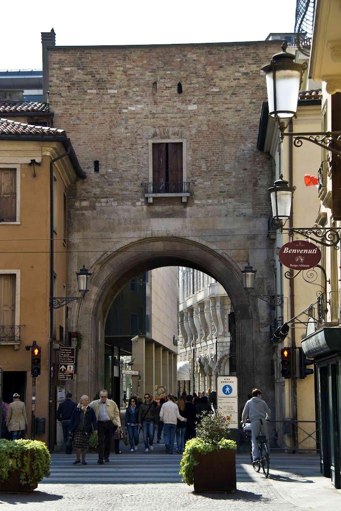 Negozio in vendita a Padova