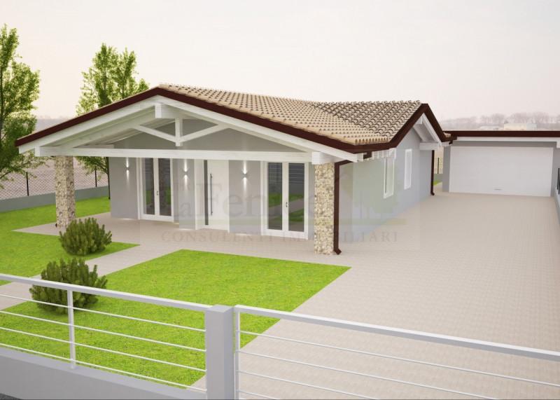 Villa in vendita a Castel Goffredo, 4 locali, Trattative riservate   CambioCasa.it