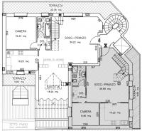 Forcellini, appartamento nuovo in classe energetica A