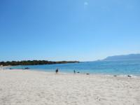 Pittulongu - Bados - Grande appartamento fronte spiaggia