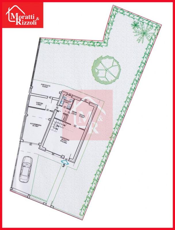 Villa a Schiera in vendita a Terzo d'Aquileia, 5 locali, zona Località: Terzo d'Aquileia, prezzo € 330.000 | CambioCasa.it