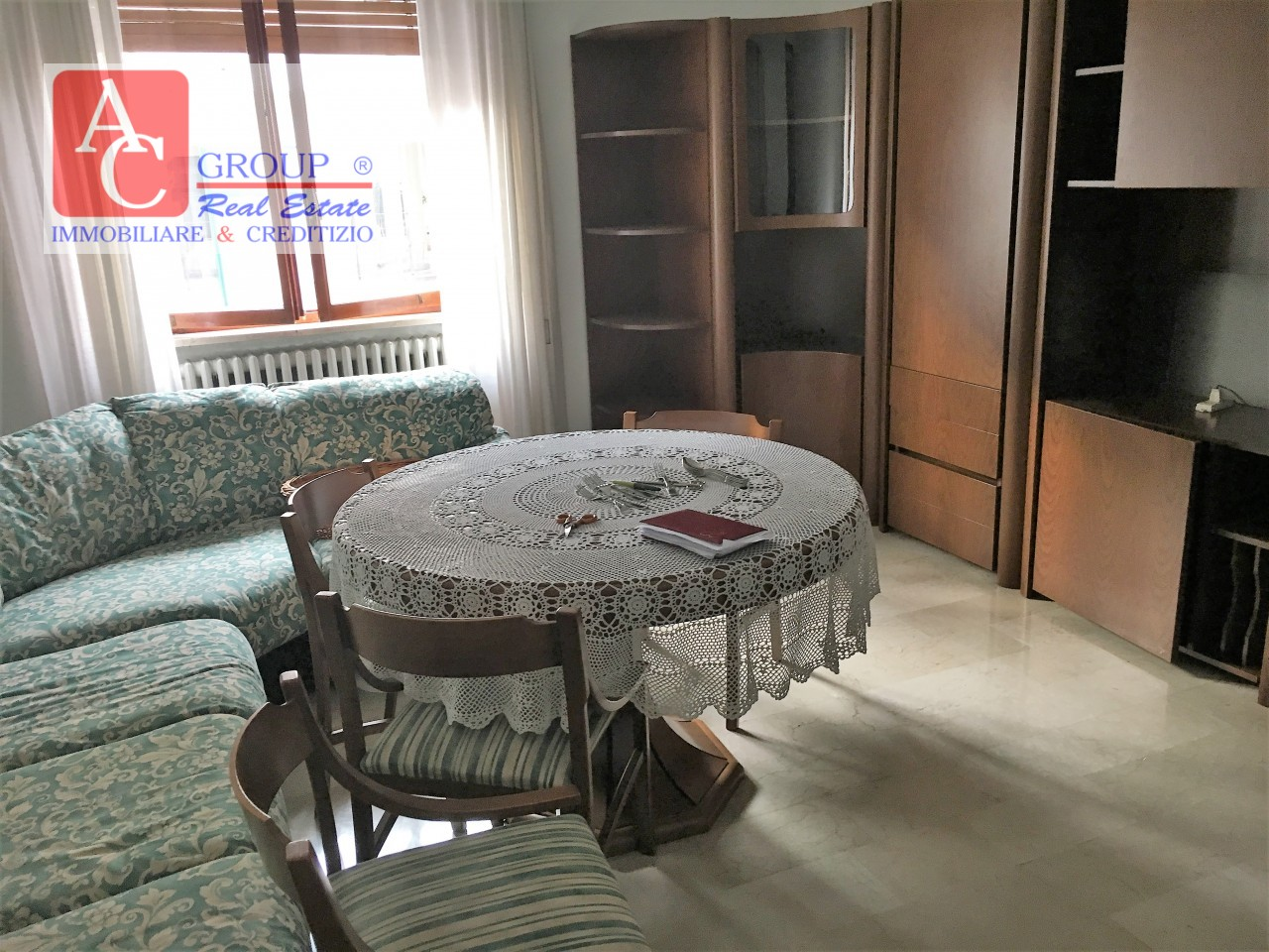 Apartment for Sale in Saronno