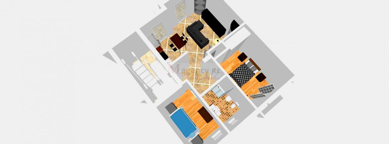 Apartment for Sale in Reggio di Calabria