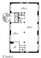 TRATTATIVA RISERVATA. Complesso immobiliare costituito da due palazzine adiacenti cosi composte: -