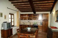 Renovierte Ferienanlage mit 8 Wohnungen, bei Volterra