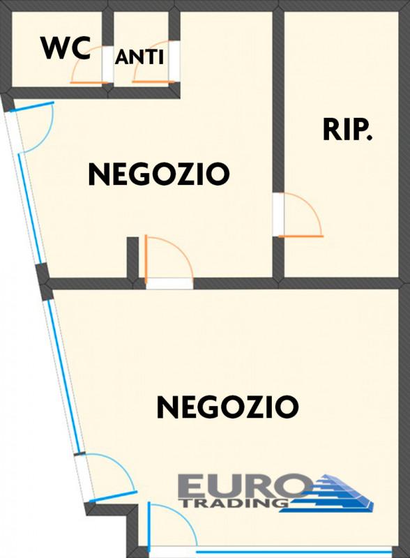 Negozio / Locale in vendita a Preganziol, 3 locali, zona Località: Preganziol, prezzo € 99.000 | CambioCasa.it