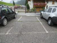 Suite arredata e posto auto in multiproprietà