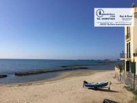Nettuno per gli amanti dell'aria e del mare casa indipendente sulla spiaggia.