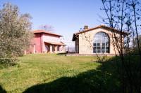 Landhaus Zum Verkauf in Gambassi Terme, Firenze