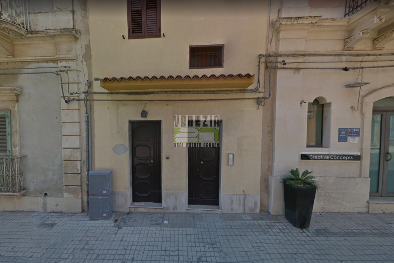 Negozio in affitto a Avola