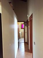 Appartamento in colonica ristrutturata, campagna