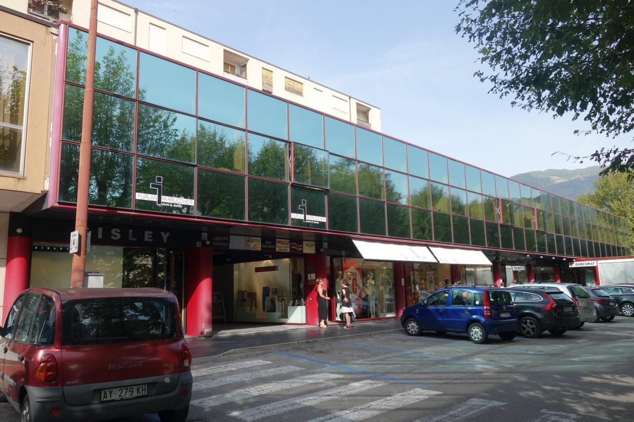 Negozio in affitto a Vittorio Veneto
