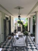Trieste Villa d'epoca