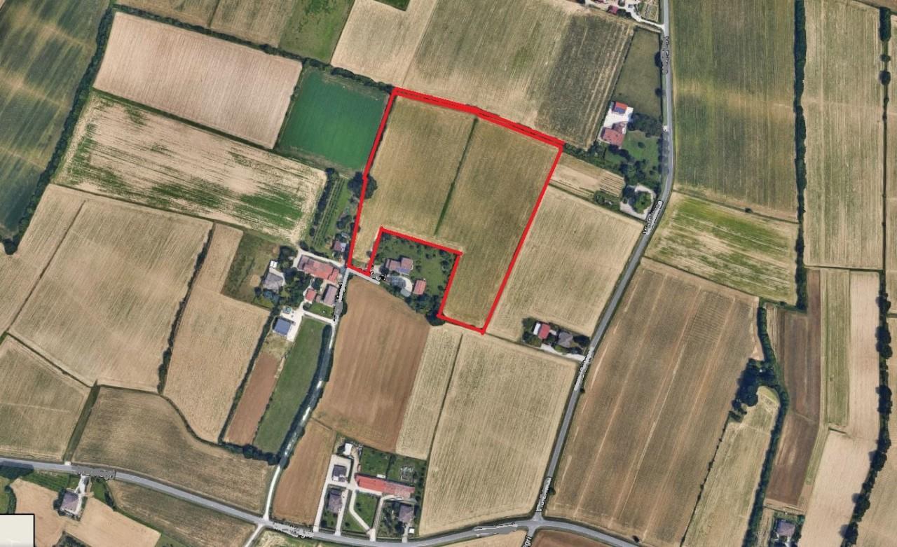 Terreno in vendita a Selvazzano Dentro
