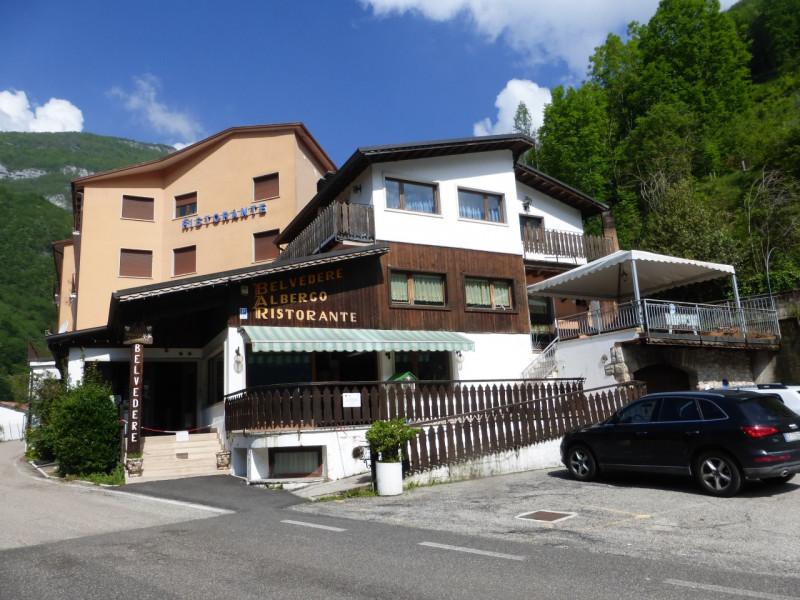 Albergo in vendita a Selva di Progno, 5 locali, zona Zona: Giazza, prezzo € 550.000 | CambioCasa.it