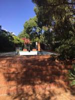 Circonvallazione, villa in città on ampi spazi esterni, immersa nel verde
