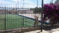 complesso sportivo tre campi di calcio