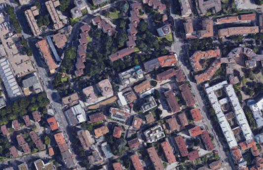 Bolzano, residence di appartamenti ristrutturati