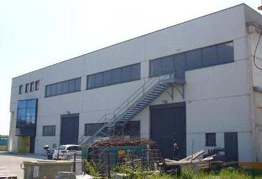 Capannone in vendita a Castegnero, 9999 locali, zona Località: Castegnero, prezzo € 1.050.000 | CambioCasa.it