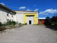 Laboratorio in vendita a Novellara