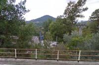 Impianto industriale su terreno di 3.000 mq