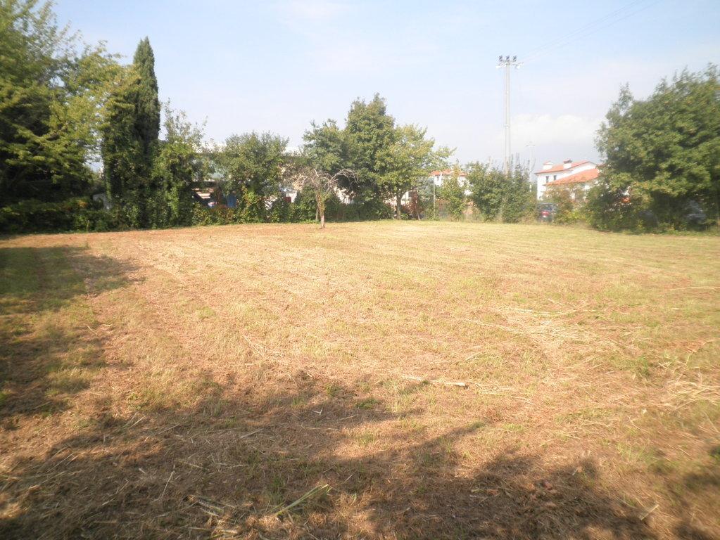 Lotto di terreno edificabile