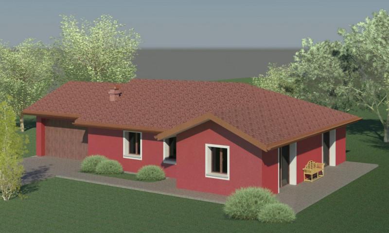 Villa in vendita a Sandigliano, 5 locali, prezzo € 240.000   CambioCasa.it