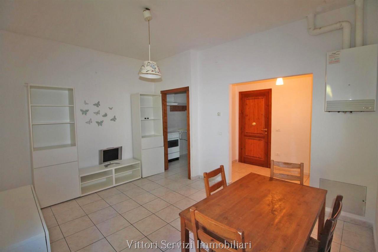 Appartamento ristrutturato nel centro storico di Sinalunga (SI)