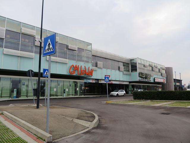 Negozio / Locale in vendita a Parma, 2 locali, zona Zona: San Prospero Parmense, prezzo € 485.000 | CambioCasa.it